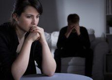 insatisfacción en la relación