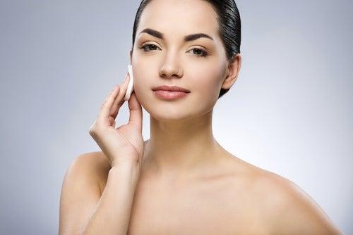 6 mascarillas naturales para la limpieza facial