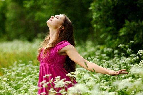 A veces hay que renunciar a diversas cosas para ser feliz