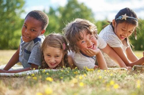 ¿Se puede predecir la estatura de los niños?