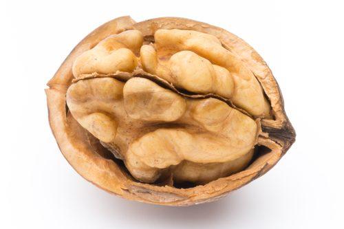 nueces para prevenir las enfermedades neurodegenerativas