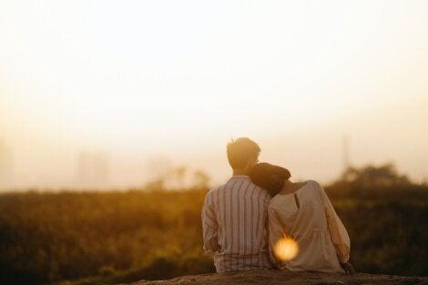 Reflexiones sobre el amor