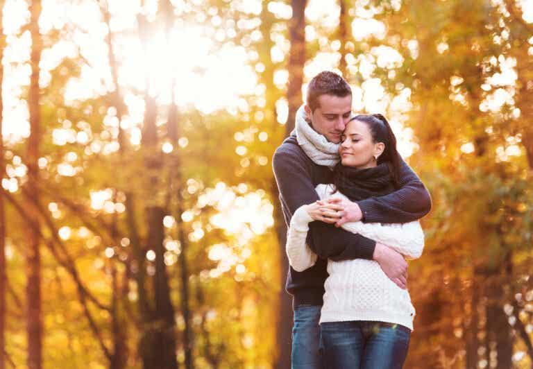 """Estar enamorado es una """"locura transitoria"""""""