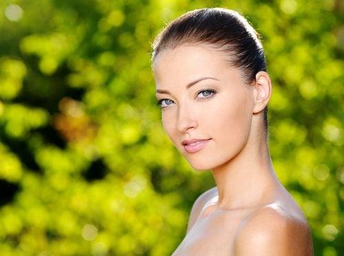 productos naturales que aclaran la piel
