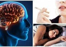 te preocupa tu salud cerebral Descubre 6 malos hábitos que pueden afectarla