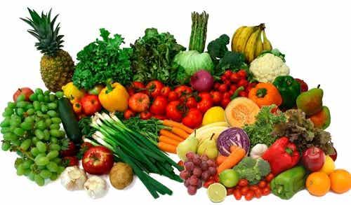6 vitaminas para combatir la inflamación