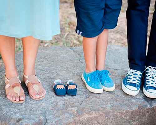 ¿Es bueno usar zapato plano a diario?