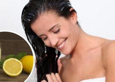 4 formas naturales de quitar el tinte del cabello