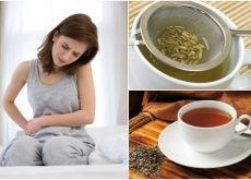 5 infusiones naturales que te ayudarán a tratar el hígado graso