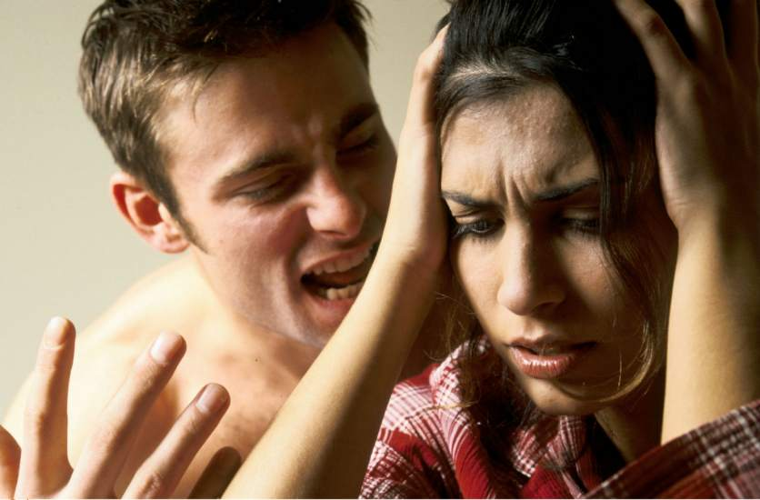 Resultado de imagen para maltrato a esposa
