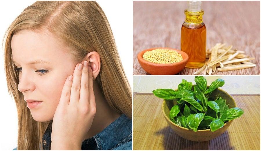 6 remedios caseros que te ayudan a aliviar los zumbidos en los oídos