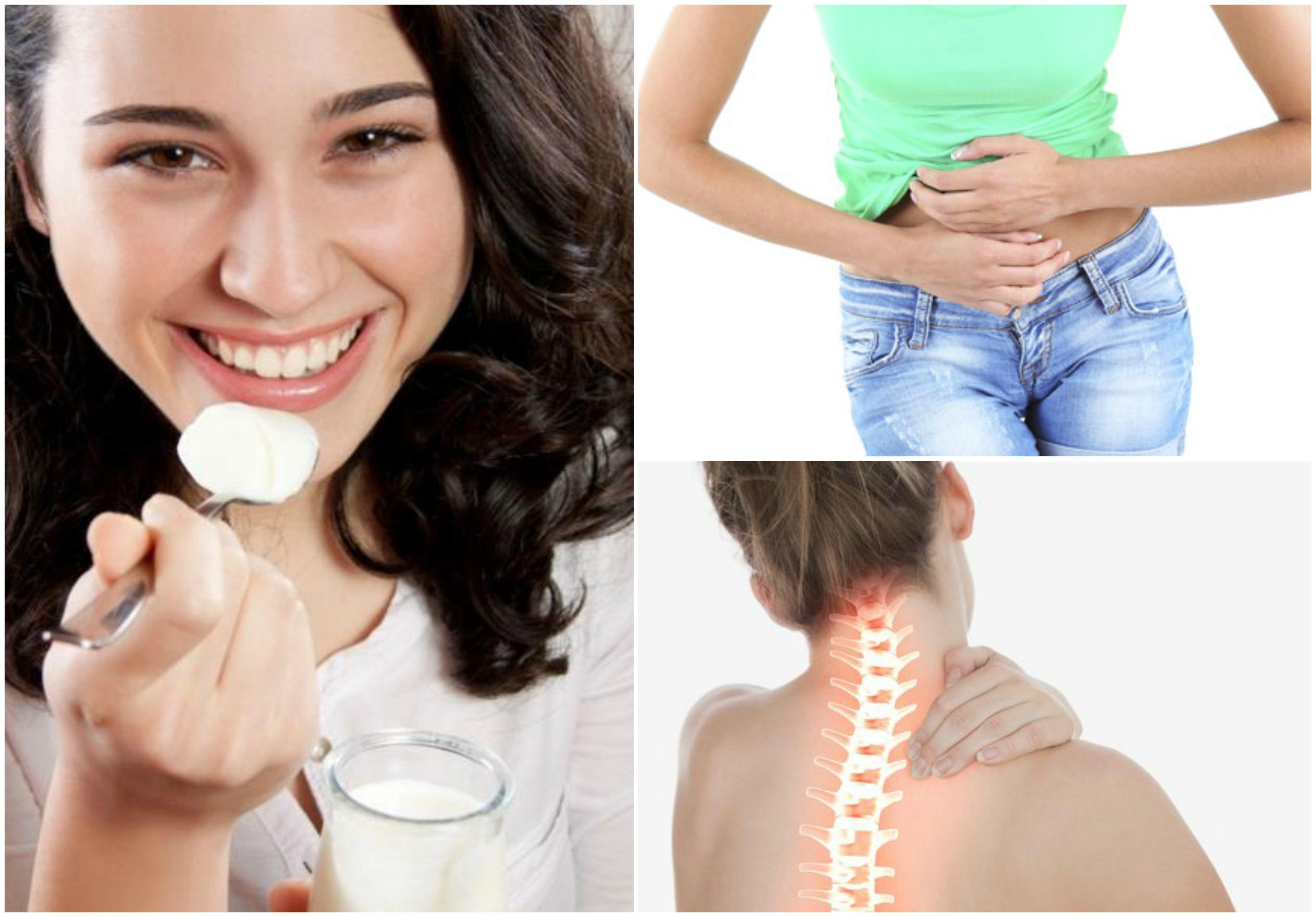 8 beneficios que obtienes por incluir yogur natural en tu dieta