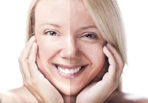 8 sencillos tips para retrasar el envejecimiento de manera natural