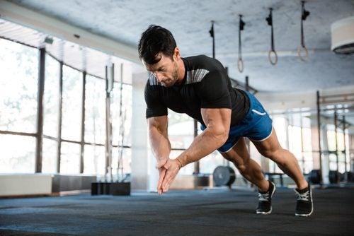 Ayuda a las capacidades físicas