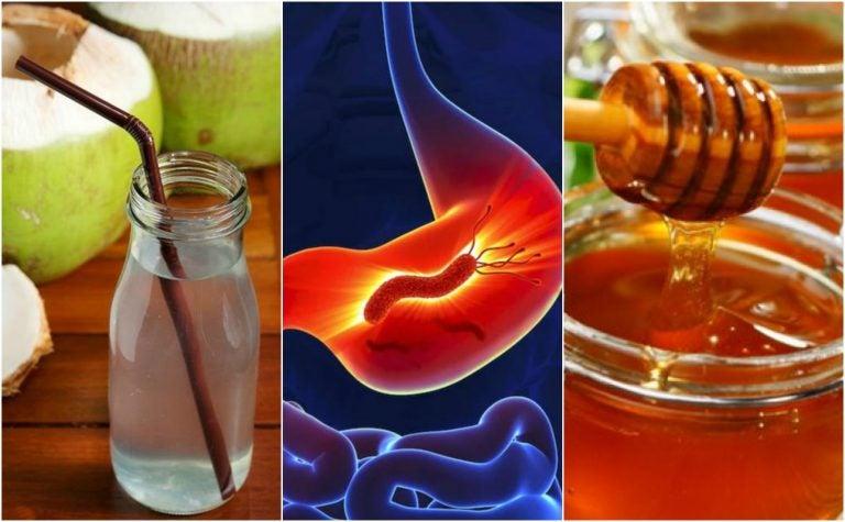 Cómo combatir la gastritis con 7 remedios naturales