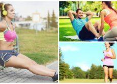 Cómo diseñar un buen plan de entrenamiento físico