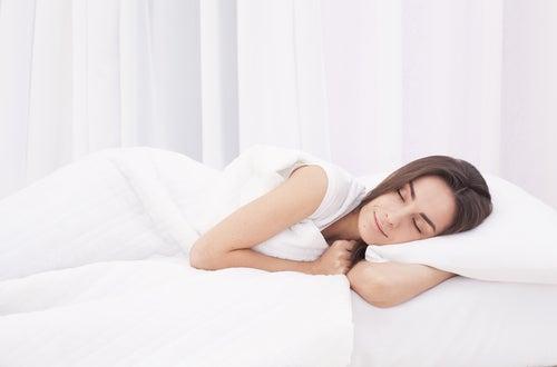 conseguir dormir mejor