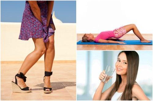 Combate la vejiga hiperactiva poniendo en práctica estos 5 consejos