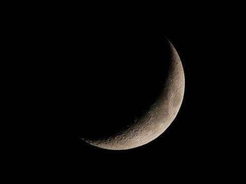 Cuál es el efecto de la Luna en los seres humanos? - Mejor con Salud