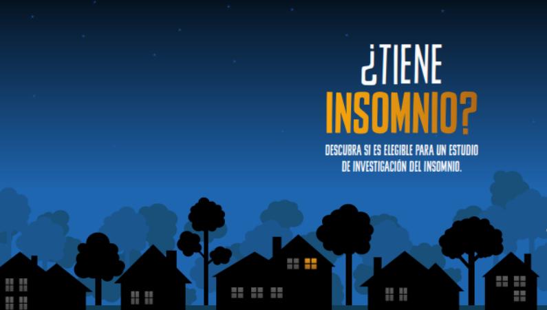 ¿TIENE INSOMNIO? Comienza un ensayo clínico para probar la eficacia de un nuevo fármaco contra el insomnio