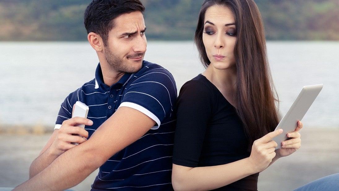 Confianza paragestionar los celos después de una infidelidad
