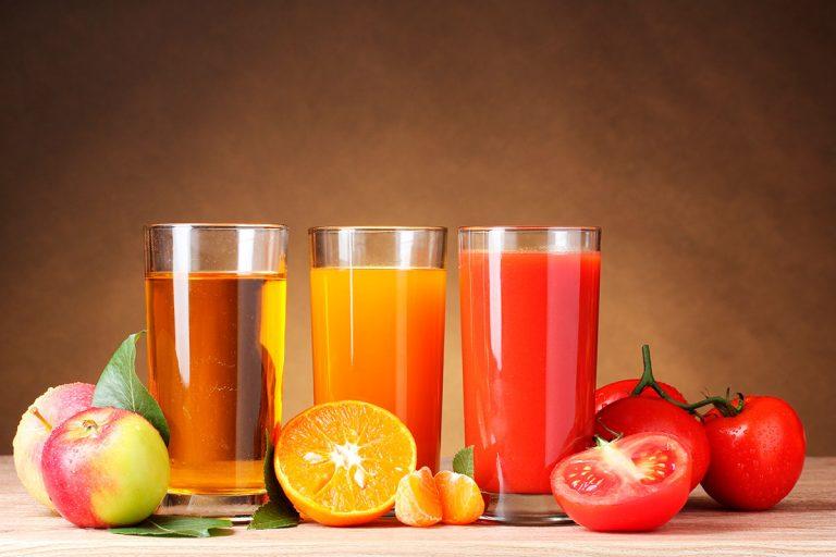 Prueba estos increíbles jugos y reduce tallas de tu abdomen en poco tiempo