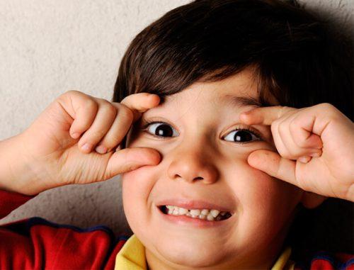 La vista y la importancia de su revisión en edad escolar