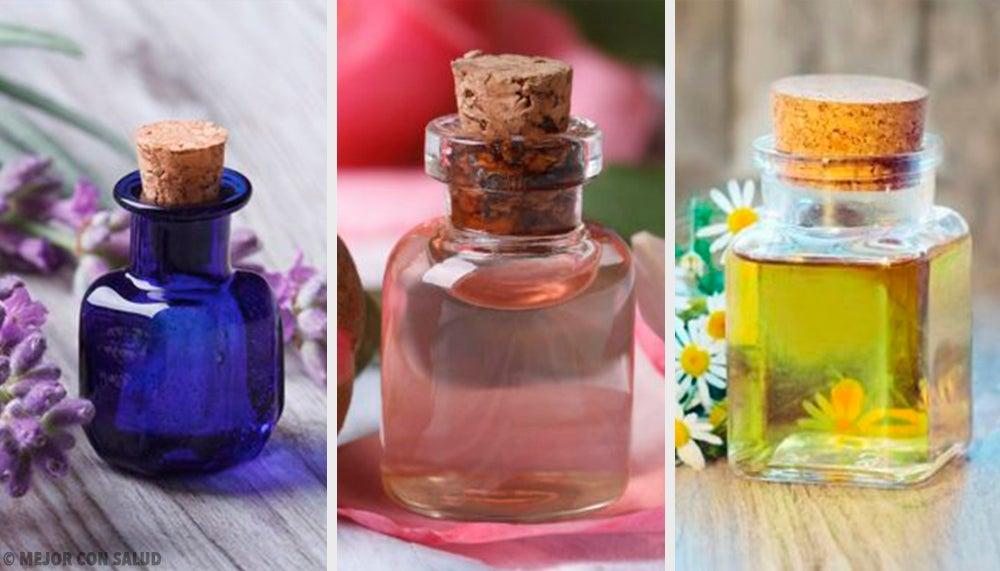 Los 10 mejores aceites esenciales para la belleza