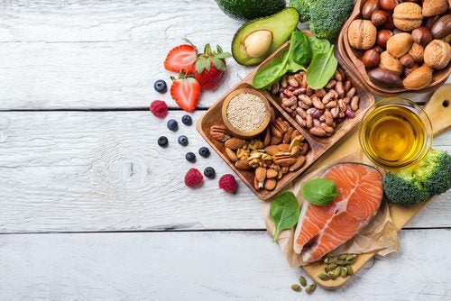 Protocolo autoinmune de alimentación