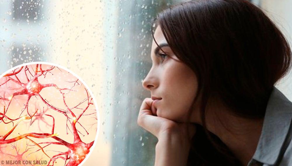 ¿Qué es la distimia, uno de los tipos de depresión?