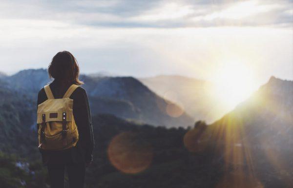 Disfruta del camino, pero elige el camino adecuado