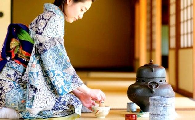 Las 7 disciplinas japonesas de la buena salud que te encantará descubrir
