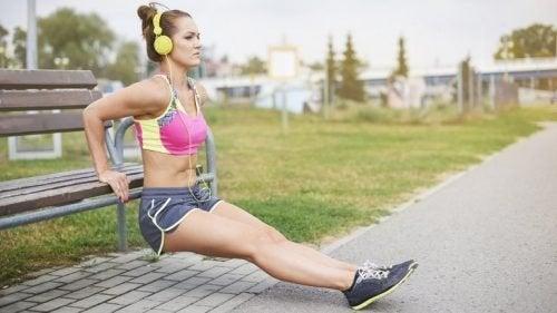 Actividad física para prevenir el dolor de cabeza