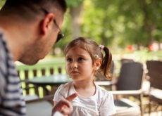tus hijos no tienen la culpa de tus frustraciones
