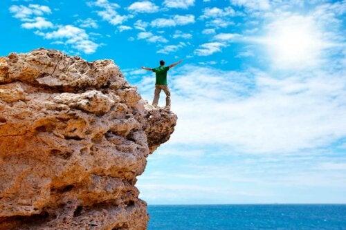 Fortaleza emocional: una vez descubierta, nada ni nadie puede detenerte