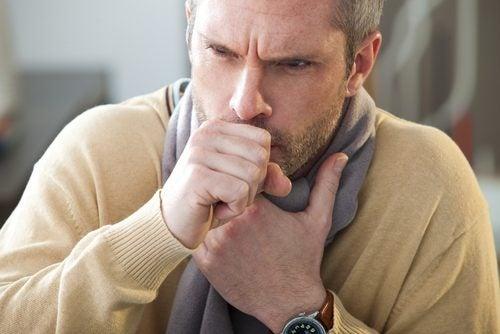Elimina la bronquitis crónica de manera definitiva