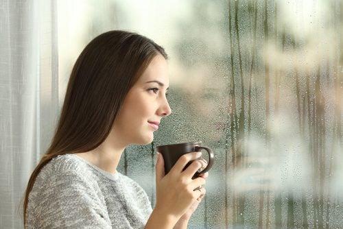 Cómo las estaciones del año cambian nuestras emociones