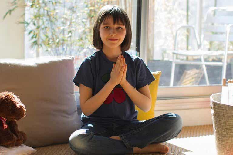 Mindfulness para niños y adolescentes, ¿es eficaz?
