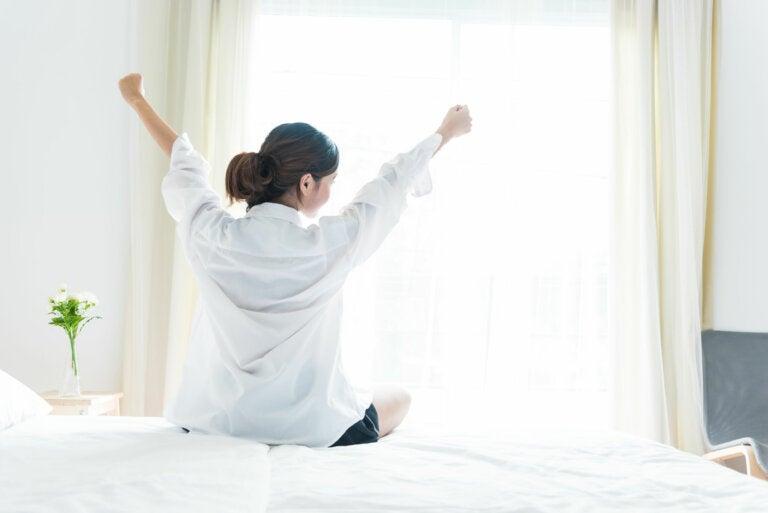 Valiente es quien, a pesar de todo, logra levantarse cada día