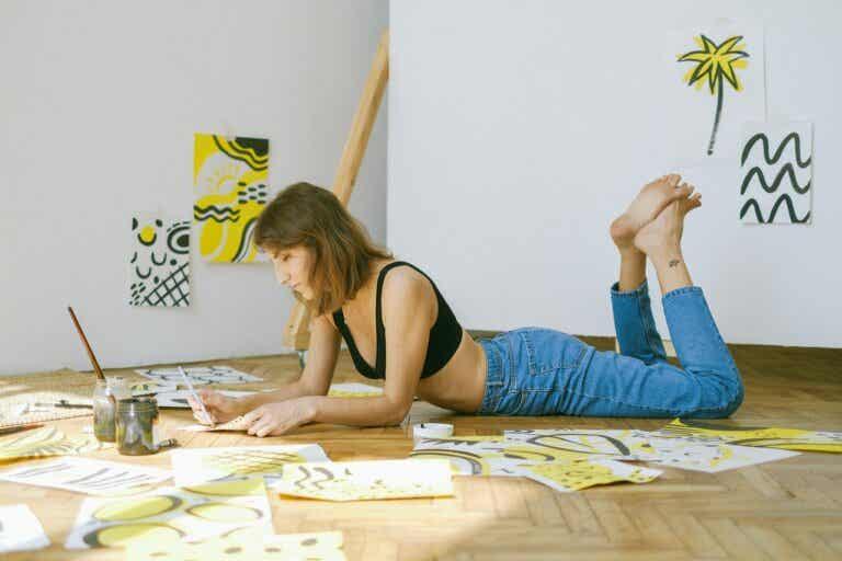 Esto es lo que dice la ciencia sobre las personas que disfrutan de la soledad