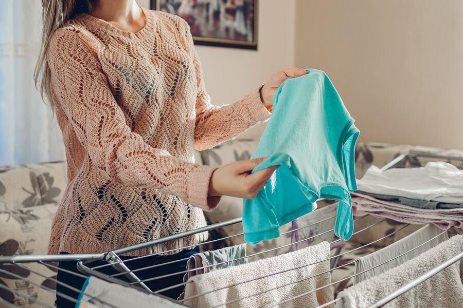Otras ideas para obtener más espacio en tu armario