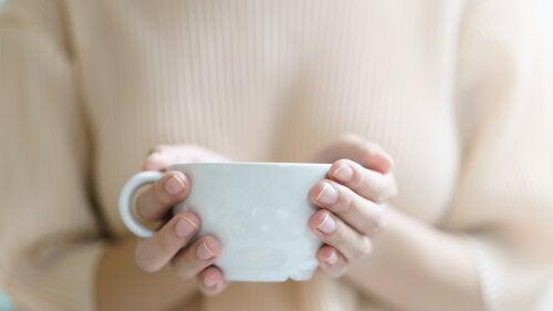 5 tés que ayudan a quemar la grasa