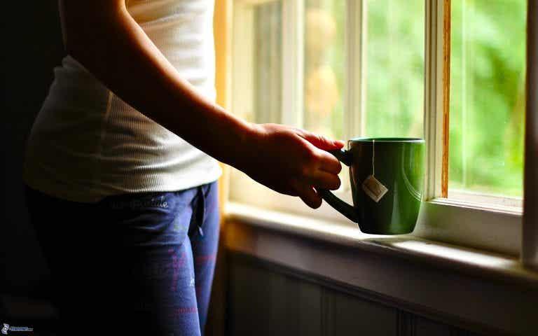 El consumo de té produce cambios epigenéticos en la mujer para combatir el cáncer
