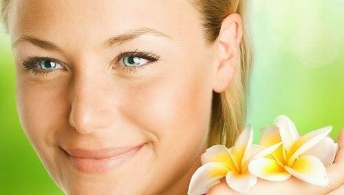 Jugos naturales para tener una piel joven y radiante