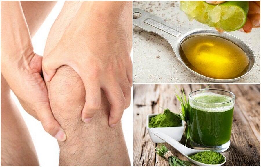 6 Formas De Reducir Los Niveles De ácido úrico Con Ingredientes Naturales Mejor Con Salud