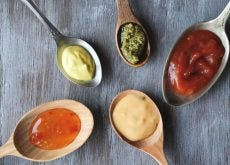 salsas saludables