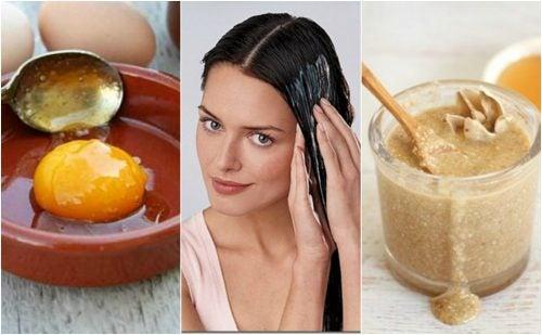 5 cremas acondicionadoras para revitalizar tu cabello