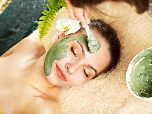 5 mascarillas para tener una piel suave y joven