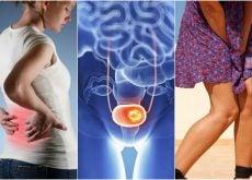 7 señales de cáncer de vejiga que no se deben pasar por alto