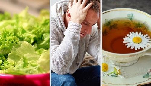 Remedios naturales ansiedad nerviosismo